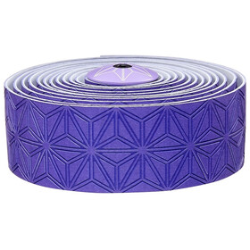 Supacaz Super Sticky Kush TruNeon Lenkerband neon lila